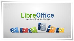LibreOffice 4.0.4