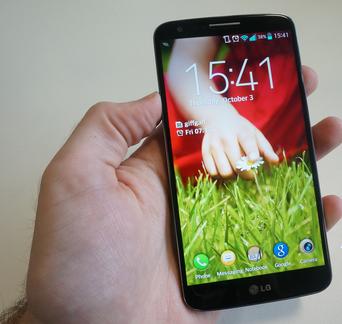 Melhores smartphones 2013 8