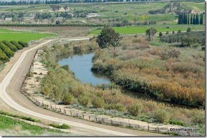 Jordan River, tb020506945