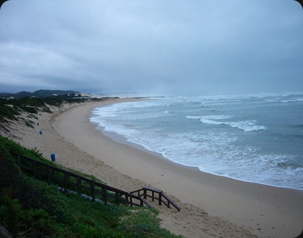 Beach 2, Port Alfred, Eastern Cape