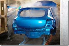 Productie Dacia Sandero-Stepway-Logan 2013 14