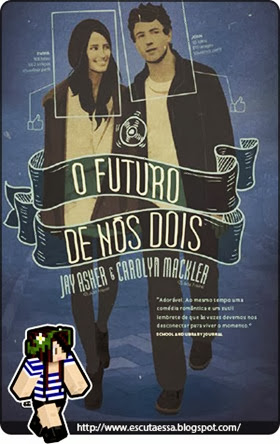 capa O Futuro de Nós dois
