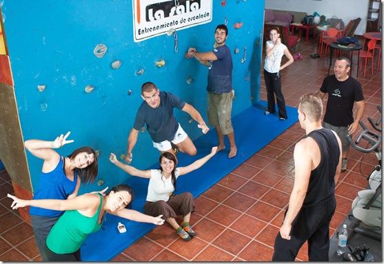 Rocodromos en Gran Canaria, Rocodromos en Canarias, Rocodromo en Las palmas024