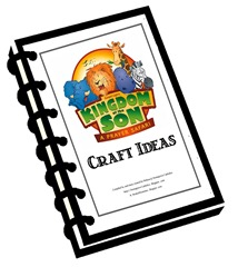 Craft Ideas Book Cover