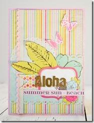 Aloha-card