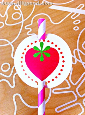 StrawberryLemonadeStrawPrintable5