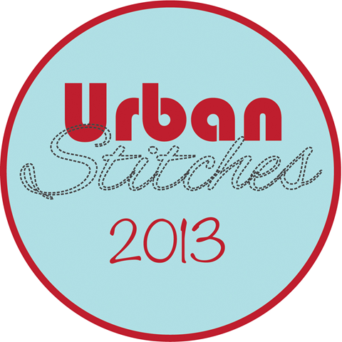 urban button