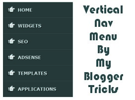 Vertical-nav-menu