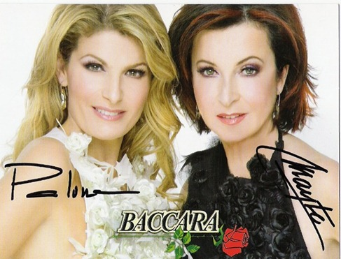 Baccara_Autograph