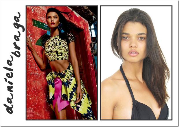 Modelos emergentes top models 04 Gigi Hadid