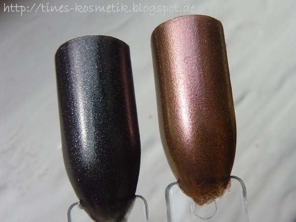 Catrice Feathered Fall Nagellack Swatches 3