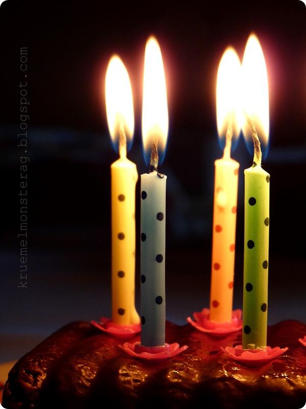 Christopher 13. Geburtstag