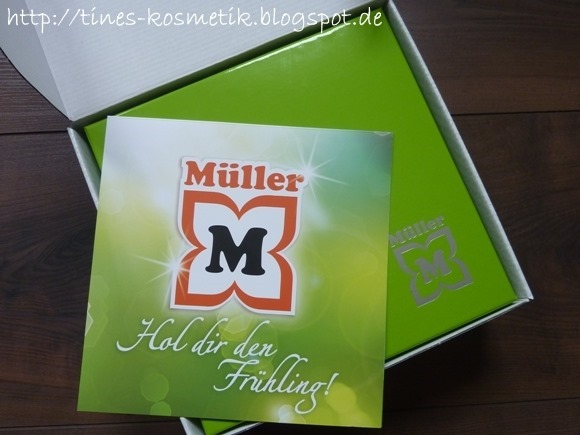 Müller Look-Box April 2014 2