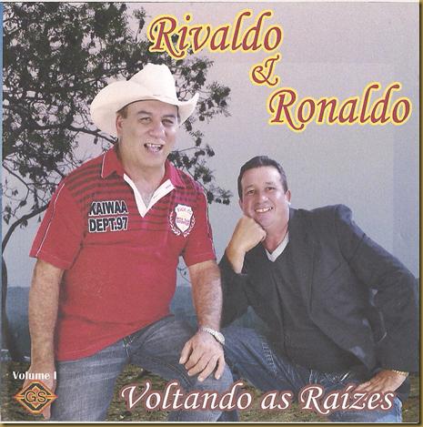 Rivaldo e Ronaldo 00