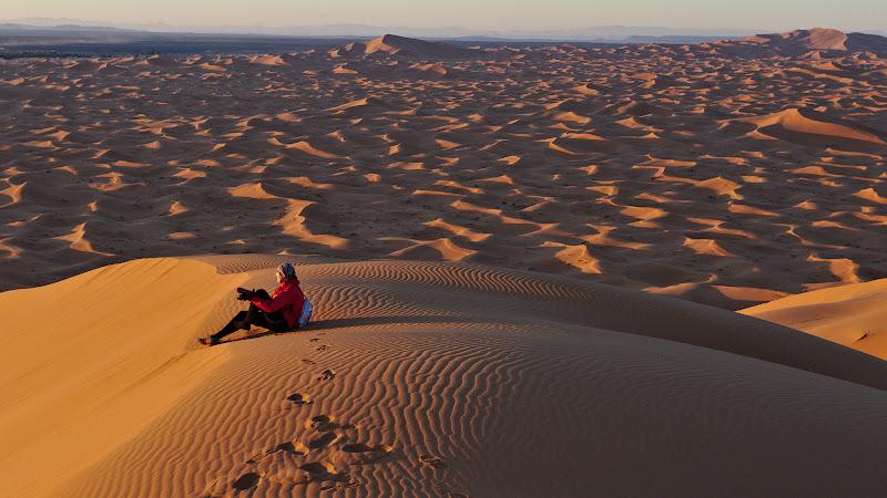 Odihna si liniste, si scoaterea nisipului din pantofi.