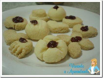 Biscoitinhos de Farinha de Arroz3