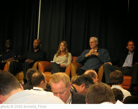 'cooper, shaw, buss, jackson, rambis' photo (c) 2009, donielle - license: https://creativecommons.org/licenses/by-sa/2.0/