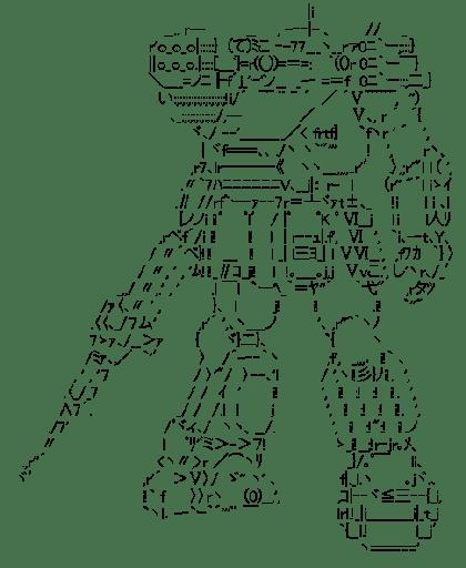 スコープドッグ ターボカスタム (装甲騎兵ボトムズ)