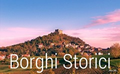 BORGHI-STORICI