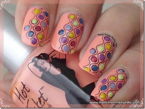 colorfull dots 3