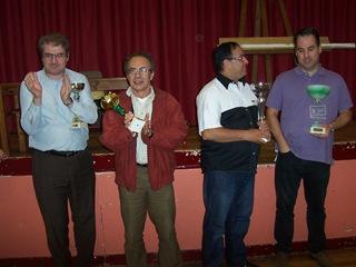 2009.10.11-006 Didier, Luc, Jacques et Gilles