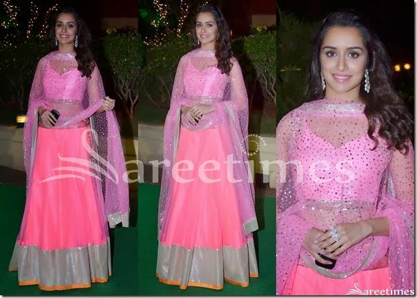 Shraddha_Kapoor_Pink_Lehenga