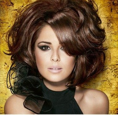 I Need A New Hairstyle : need a new hairstyle for 2014? Retro 60?s Hairstyles Hairstyle ...