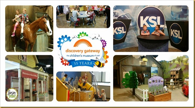 Discovery Gateway Children Museum