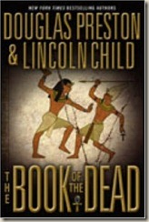 book-of-the-dead-pendergast-series