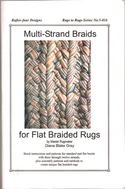 Multi-Strand Braids