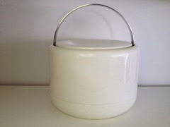 Stelton ice bucket
