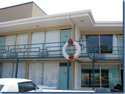 8419 Memphis BEST Tours - The Memphis City Tour - The Lorraine Hotel (the site of Martin Luther King Jr.'s assasination)