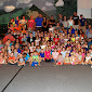 WBFJ - Keeping the Kool in Bible Skool VBS Express 2014 - Friedberg Moravian Church - Winston-Salem