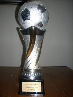 Trophée Vodacom Super League, édition 2010.