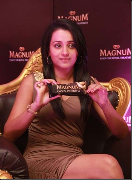 Trisha-at-Magnum-Ice-Cream-Launch-event
