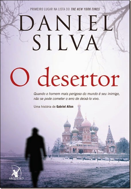 Desertor, O_Capa WEB