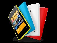 Nokia Lumia 520 (c) Nokia