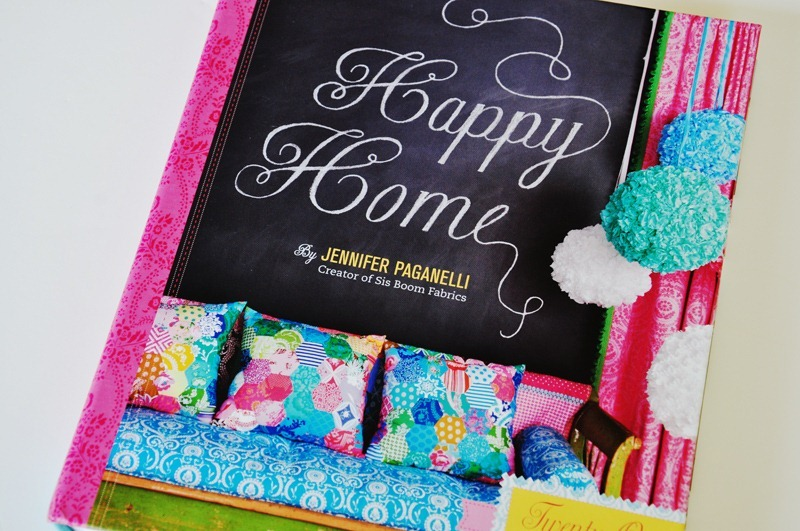 Happy Home by Jennifer Pganelli