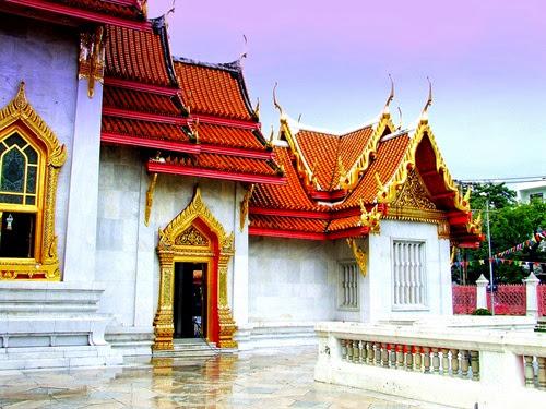 Wat Benchamabophit-1