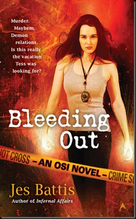 bleedingout