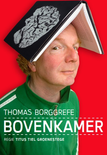 thomas borggrefe