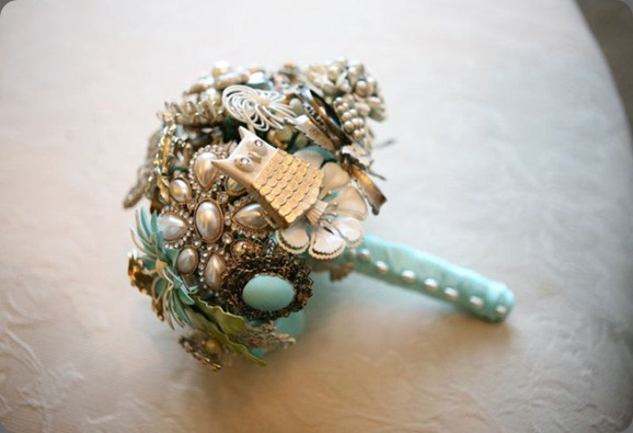 Blue Brooches amanda heer fantasy floral designs