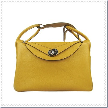 Yellow%20Hermes%20Lindy%20Shoulder%20Bag