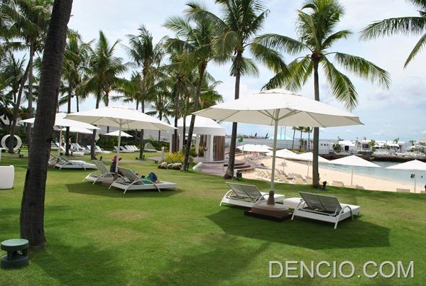 Movenpick Resort and Spa Mactan Cebu 12