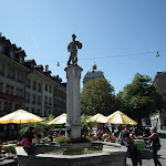 Barenplatz
