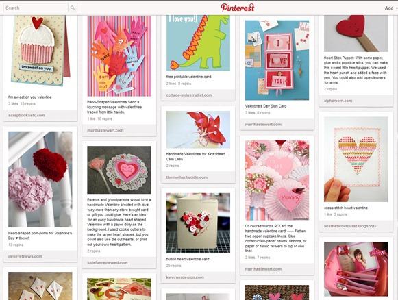 Valentines on Pinterest.bmp