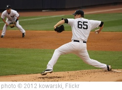 'Taken at Yankees-Orioles (8/1/12)' photo (c) 2012, kowarski - license: http://creativecommons.org/licenses/by/2.0/
