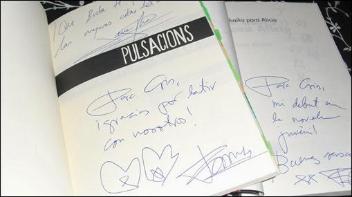 Firmas Miralles y Ruescas