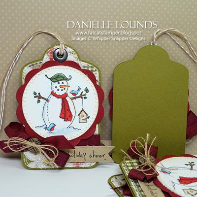 SnowmanHolidayCheerTags_SingleFrontBack_DanielleLounds