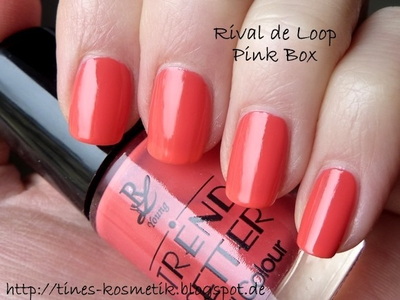 Rival de Loop Pink Box 2